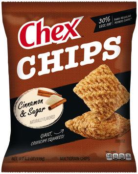 Chex™ Cinnamon & Sugar Multigrain Chips