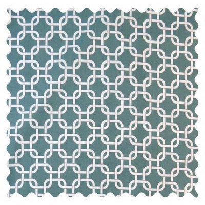 Stwd Seafoam Links Fabric by the Yard