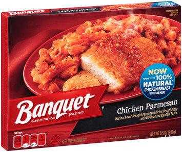 Banquet® Chicken Parmesan 8.5 oz. Box