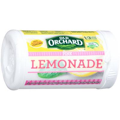 Old Orchard® Pink Lemonade Juice Drink 12 fl. oz. Can