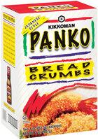 Kikkoman Panko Japanese Style Bread Crumbs