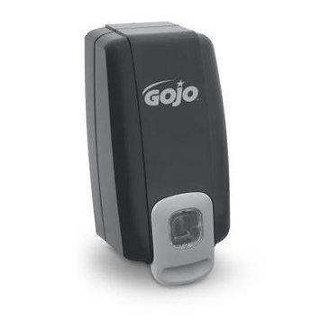 Gojo NXT™ Space Saver™ Soap Dispenser, Black