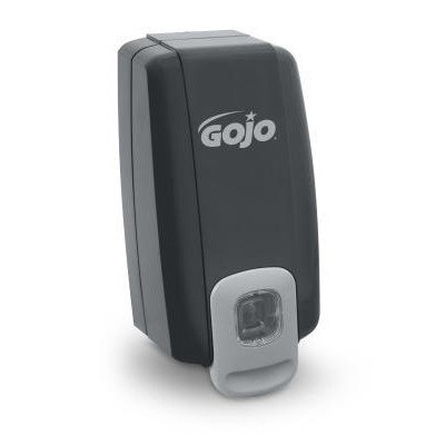 Gojo NXT™ Space Saver™ Soap Dispenser, Black