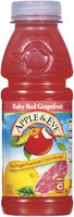 Apple & Eve® Ruby Red Grapefruit Juice Cocktail 16 fl. oz. Bottle