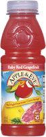 Apple & Eve® Ruby Red Grapefruit Juice Cocktail 16 fl. oz. Bottle