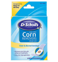 Dr. Scholl's® One Step Corn Removers