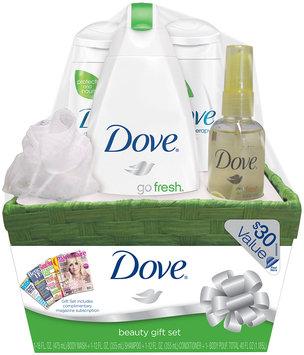 Dove Cool Moisture Beauty Gift Set