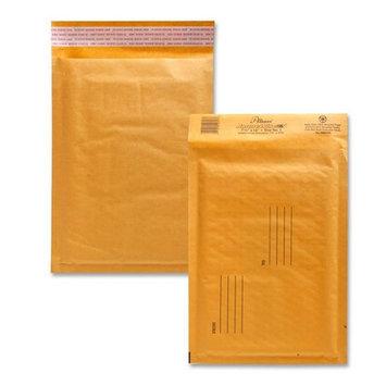 ALLIANCE RUBBER Envelopes, Bubble Cushioned