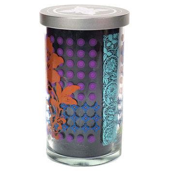 Acadian Candle Sandalwood Vanilla Designer Candle
