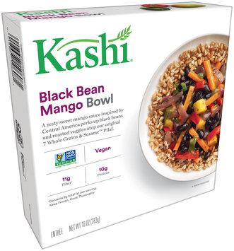 Kashi® Black Bean Mango Bowl 10 oz. Box
