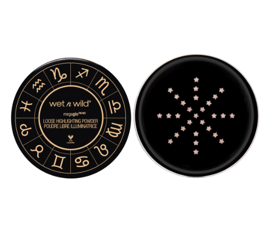 wet n wild® MegaGlo Loose Highlighting Powder Written in the Stars