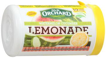 Old Orchard® Watermelon Cucumber Lemonade Juice Drink 12 fl. oz. Can