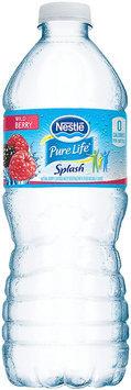 Nestlé Pure Life Splash Wild Berry