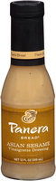 Panera Bread® Asian Sesame Vinaigrette Dressing 12 fl. oz. Bottle