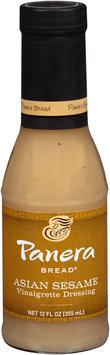Panera Bread® Asian Sesame Vinaigrette Dressing 12 fl. oz. Bottle