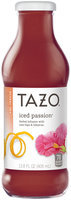 Tazo Iced Passion® Bottle Herbal Tea