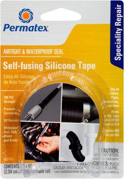 Permatex® 82112 Self-Fusing Silicone Tape Roll