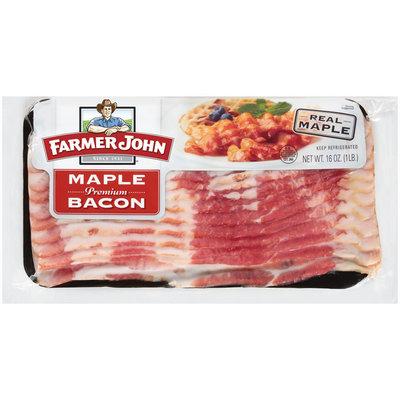 Farmer John® Maple Bacon 16 oz. Pack