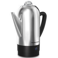 Hamilton Beach - 12 Cup Stainless Steel Percolator