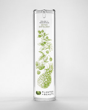 Planted In Beauty™ Polish + Resurface Detox Exfoliant