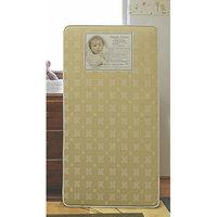 La Baby L.A. Baby Naturally Organic 2-in-1 Medical Grade Crib Mattress