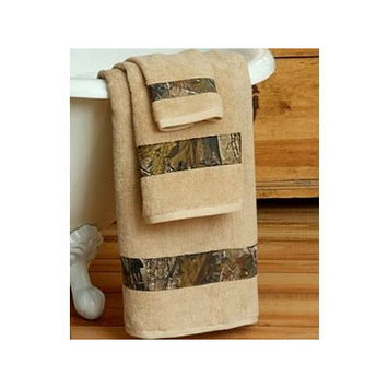 Realtree Advantage Towel Set
