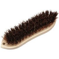 Cequent Laitner Company Laitner Brush Company Stiff Palmyra Bristle Scrub Brush