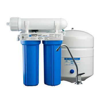 Watts Premier Four Stage Reverse Osmosis System