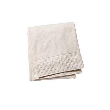 Jacaranda Living Hand Towel Color: Ivory