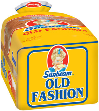 Sunbeam® Old Fashion White Bread