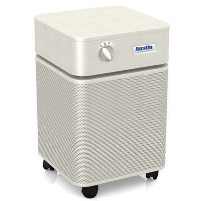Austin Air A205A1 Allergy Machine Junior Air Cleaner - Sandstone