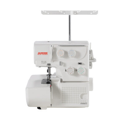 Janome 8002D Serger Sewing Machine