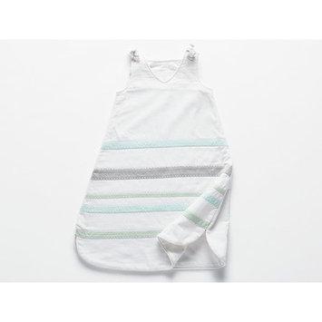 Coyuchi Jersey Sleep Sack Color: Stripe