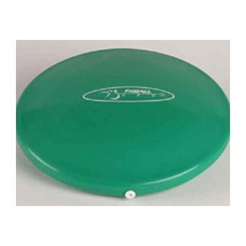 Ball Dynamics FBSDJRPF FitBALL Seating Disc Jr 12 Inch Green- Poly Bag