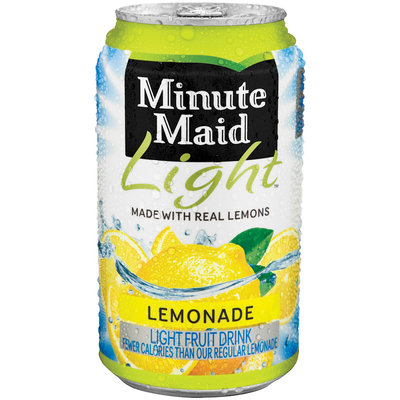 Minute Maid® Light Lemonade Fruit Drink