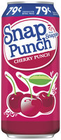Snapple Snap Punch Cherry Punch Juice