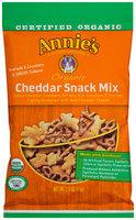 Annie's® Organic Cheddar Snack Mix