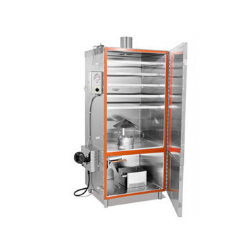 Tsm Products Stainless Steel Shelves for 100 Pound Smokers