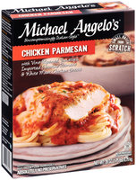 Michael Angelo's® Chicken Parmesan 28 oz. Box