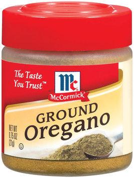 Specialty Herbs & Spices Ground Oregano .75 Oz Shaker