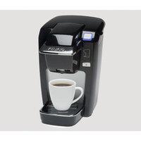 Keurig K10 Mini Plus Brewing System Color: Black