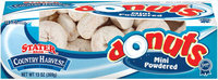 Stater Bros. Country Harvest Mini Powdered Donuts 13 Oz Box