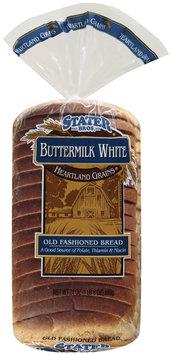 Stater Bros.® Heartland Grains® Buttermilk White 24 oz.