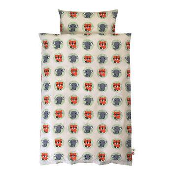 Franck Fischer Solvej Bed Linen Size: 80