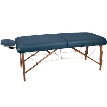 Massage Warehouse NRG Ultimate Portable Massage Table Package