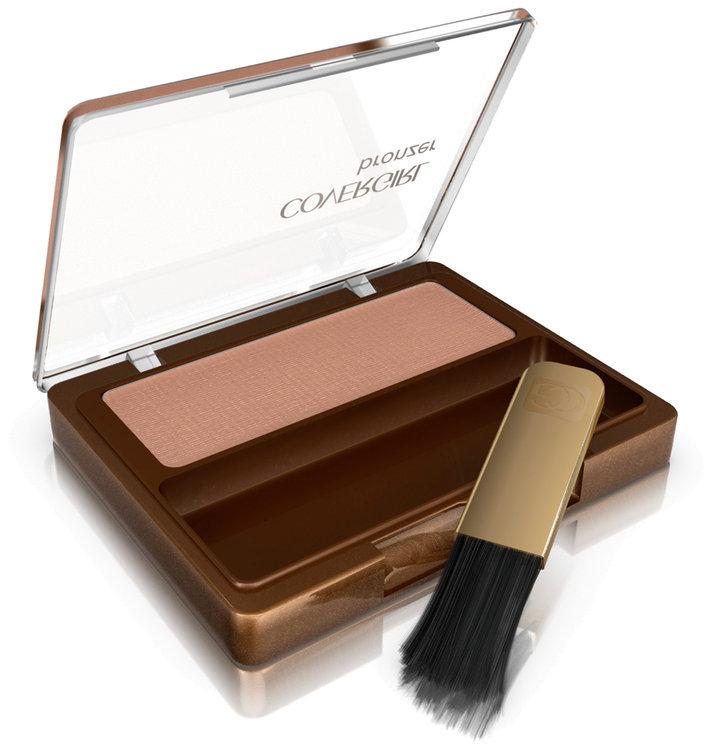 Slide: COVERGIRL Cheekers Bronzer 104 Golden Tan