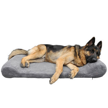 Go Pet Club Dog Bed Size: 6