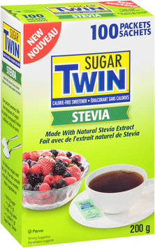 Sugar Twin® Stevia Sweetener
