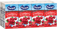 Ocean Spray Cranberry from Concentrate