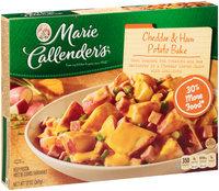 Marie Callender's® Cheddar & Ham Potato Bake 13 oz. Box